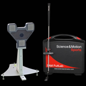 Science and Motion Puttlab