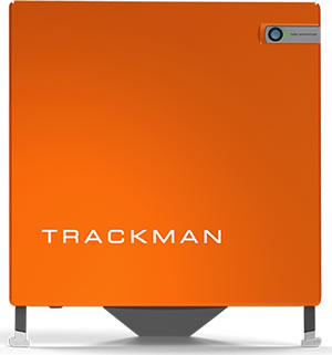 TrackMan Fitting System
